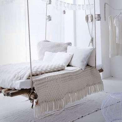 Cinder Block Bed - DIY Bed Frame