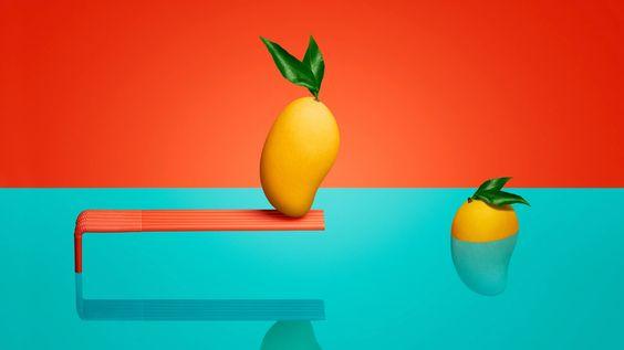 Frooti – Sagmeister & Walsh #Anzeigen #Ideen & #Inspiration #Campaign #Werbung #advertise #design #layout #graphicdesign #posterdesign #Plakat #Print