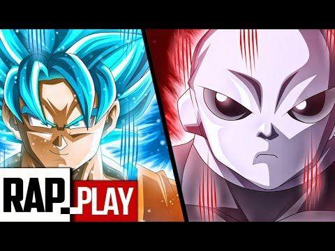 Goku Vs Jiren Kronno Zomber Dragon Ball Super Videoclip Oficial Dragon Ball Super Artwork Anime Dragon Ball Super Dragon Ball Super Goku