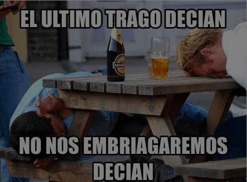 Memes De Borrachos Memes Pallet Table Colon