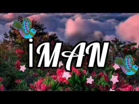 Status Ucun Video Whatsapp Statuslari Dini Statuslar Dini Sozlər Huzur Verən Status Iman In 2021 Flower Art Images Flower Aesthetic Aesthetic Images