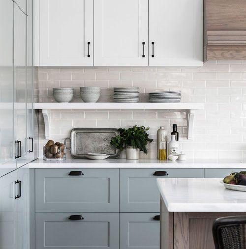 The Cabinetmaking Co Australia Kitchen Designer Wardrobes Blue Gray Kitchen Cabinets Grey Kitchen Cabinets Kitchen Design