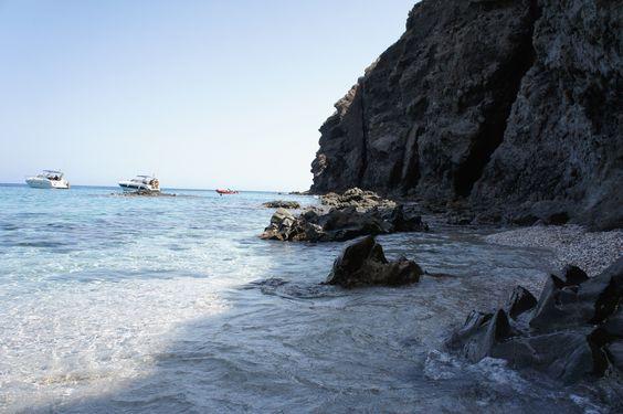 Playa de los muertos, Carboneras. (Almería)