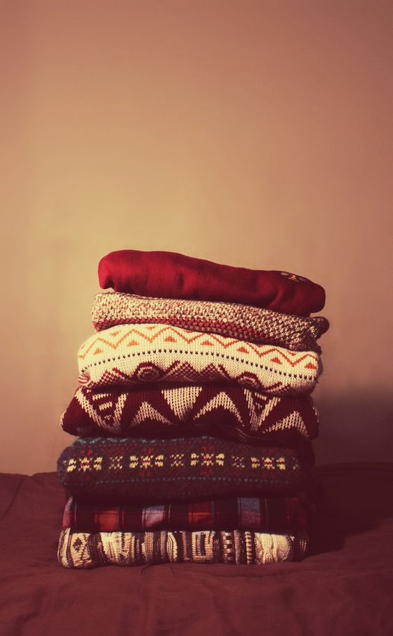 Allthesweaters.