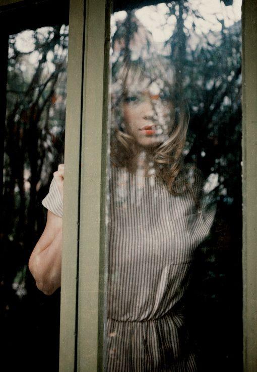 Lea Seydoux in Bullett Volume III: The Illumination Issue by Eliot Lee Hazel: