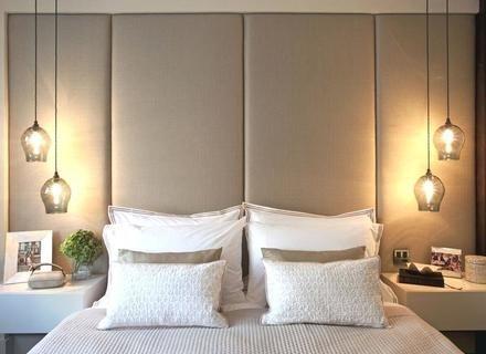 Best Bedside Table Lamps Reviews Modern Bedside Lamps Master