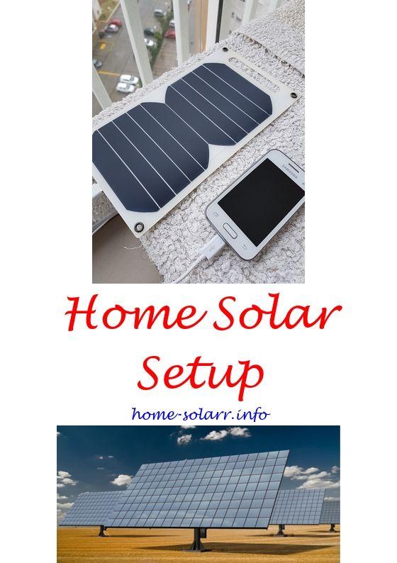 Make Solar Panel At Home Home Energy Squad Domestic Solar Power 4391343940 Solar Panels Solar Power Kits Rv Solar Panels