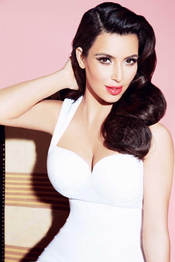 Photo cred goes to Ellen Von Unwerth! Shop Kardashian Kollection Australia today!
