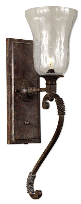 Wall sconces, Sconces and Electric on Pinterest