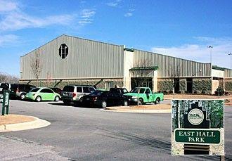 East Hall Community Center 3911 P Davison Road Gainesville, GA 30507 http://www.discoverlakelanier.com