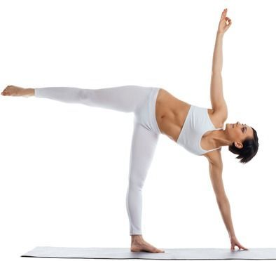 power yoga poses  their health benefits  101yogastudio