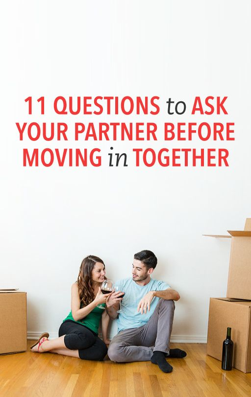 Questions to ask before dating him