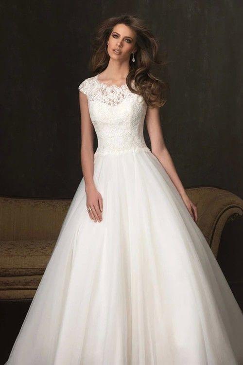 So pretty Wedding dress
