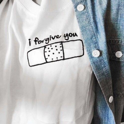 i forgive you.:
