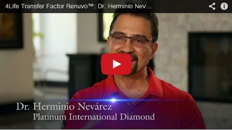 4Life Transfer Factor Renuvo™ - Products - 4Life Research http://www.4life4us.com