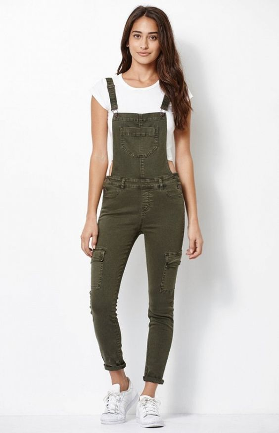 1000+ ideas about Cute Overalls on Pinterest | Overalls Womens Dungarees and Maxi Pants