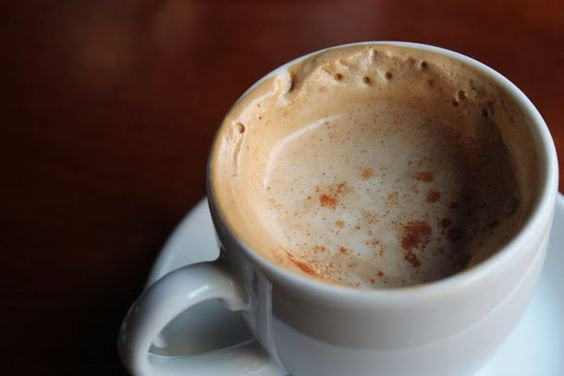 Cortaditos {With A Stove Top Espresso Maker} An amazingly easy (and easily addictive) espresso recipe!