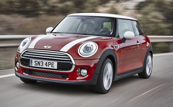 Mini Cooper 2014  - L'Automobile Magazine