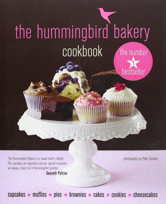 The Hummingbird Bakery Cookbook: Amazon.de: Tarek Malouf: Fremdsprachige Bücher