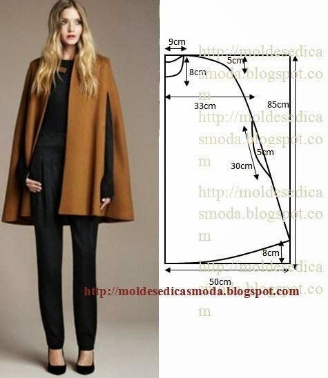Fashion Templates for Measure: PANTS / JACKETS                                                                                                                                                      Más: