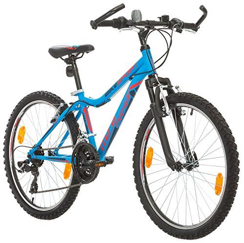 Bike Sport Live Active Jungenfahrrad 24 Zoll Bikesport 03800932079115 Jungenfahrrad Kinder Fahrrad Fahrrad