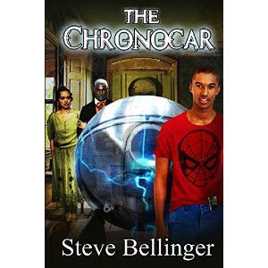#Book Review of #TheChronocar from #ReadersFavorite - https://readersfavorite.com/book-review/the-chronocar  Reviewed by Francine Zane for Readers' Favorite  In The Chronocar, science fiction meets history in a dynamic tale of time travel. When Tony finds a science journal about time travel, he combines this new found knowledge with his own near genius talents to design a Chronocar. His first trip is to meet the gentleman who wrote the paper, a Dr. Semmie Johnson who was...