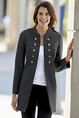 Cute Women Coats Cardigans