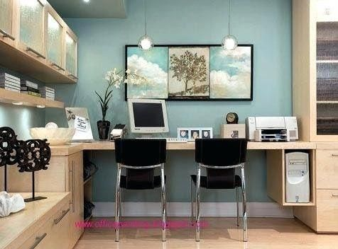Best Paint Colors For Home Office Productivity F45x On Most Creative Furniture For Small Space With Office Paint Colors Office Wall Colors Home Decor