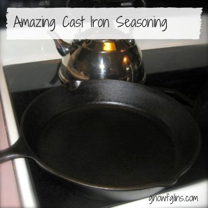 how to season cast iron skillets seasoning cast iron and look at. Black Bedroom Furniture Sets. Home Design Ideas