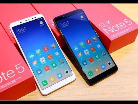 Xiaomi Redmi Note 5 China Vs Xiaomi Redmi Note 5 Pro What S Difference Https Youtu Be Cbmflhkivuu Moda De Luxo