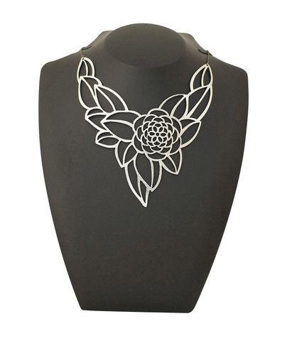 Doury Designer Necklace