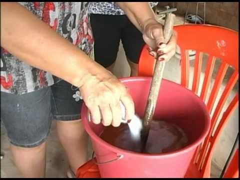 ECOQUINTAL - Sabão de óleo reciclado e Sabonete Artesanal de Ervas