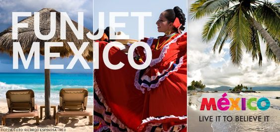 Funjet Vacations - All Inclusive Vacation Packages to Cancun, Jamaica & More #Mexico