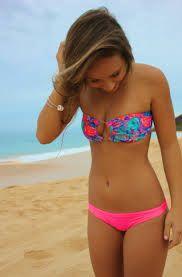 Resultado de imagem para bikinis tumblr