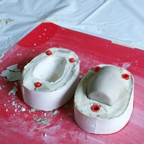 ArtMind: How to make a double mould?