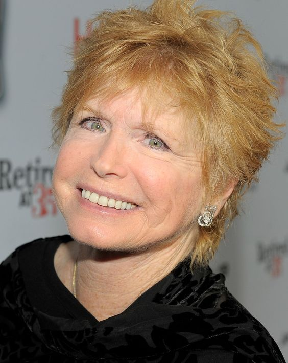 Bonnie Franklin, 'One Day at a Time' star, has died at age 69  Rest In Peace.