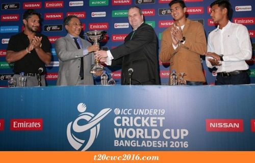 Under 19 cricket world cup 2018 betting trends