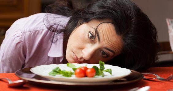 How Eating Too Little Is Wrecking Your Progress #weightlosstips