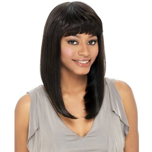 DAWN - Shake N Go Freetress Equal Lace Front Fresh Hairline Wig #4/30 by Equal. $35.99
