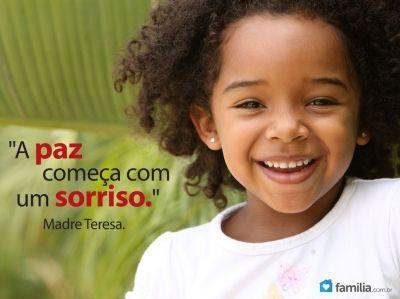 Familia.com.br   #Estimule a #paz. #fe #espiritualidade