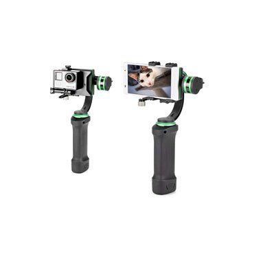 Lanparte HHG-01 Gimbal Stabilizer für Smartphone und Actionkameras