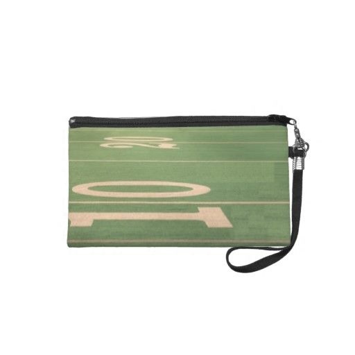 Red Zone (Football) Wristlet - team sports