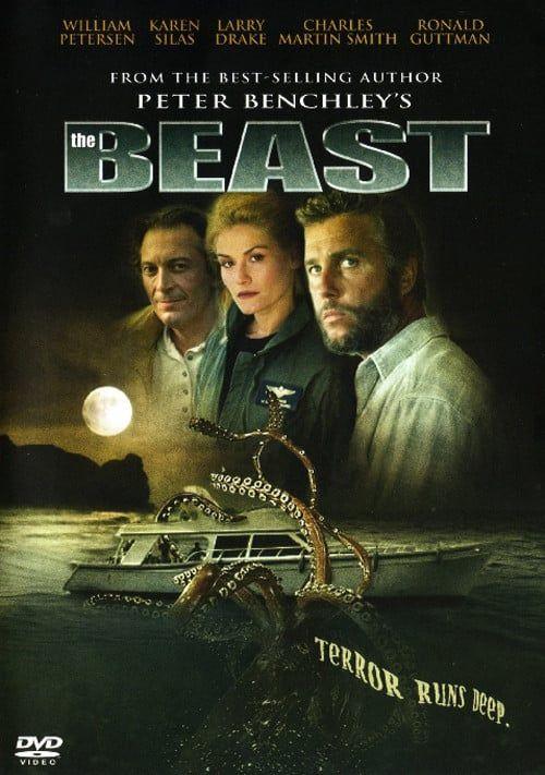 Voir The Beast 1996 En Streaming Vf Hd Beast Ocean S Movies Peter Benchley
