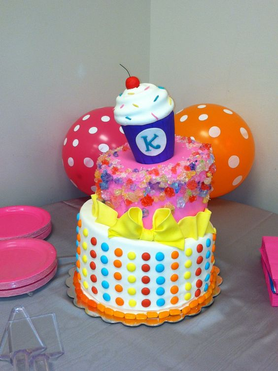 candy land themed baby showers and baby shower cakes on pinterest