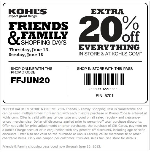 khols printable coupons the world s catalog of ideas 22666 | f2f5686cb0f3e332335330f2f570af74