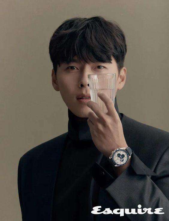 Hyun Bin aktor korea termahal