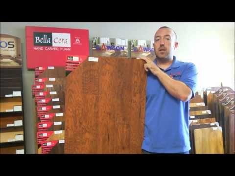 Bella Cera Hacienda Laminate Floors Review By The Floor