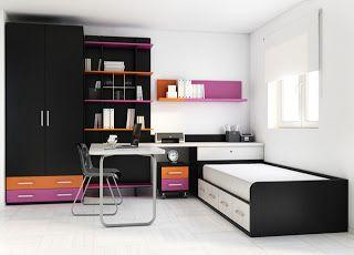 Dormitorios Juveniles Para Adolescentes De 12 Anos 13 Anos 14anos 15anos Dormitorios Juveniles Habita Dormitorios Dormitorios Juveniles Decoraciones De Casa