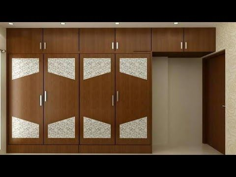 100 Modern Bedroom Cupboards Designs 2019 Wooden Wardrobes