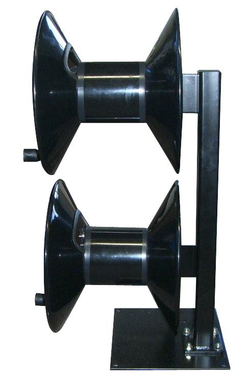 Double Stacked Reel
